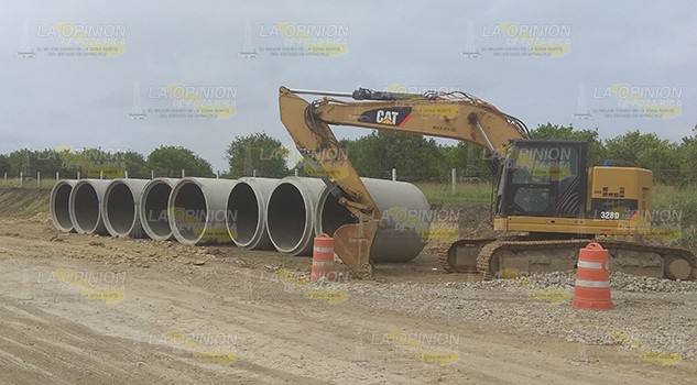 Prioridad Tuxpan Obras Agua Potable