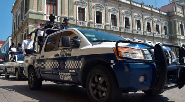 Recibe Córdoba Más 3 mdp Para Fortalecer Seguridad