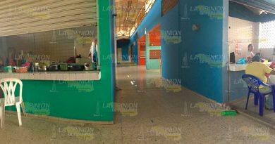 Remozan Mercado 27 Septiembre Poza Rica