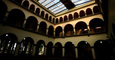Renuncia Director Administración Ayuntamiento Xalapa