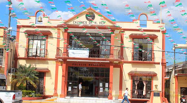 Renuncia Sub Agente Municipal La Ceiba