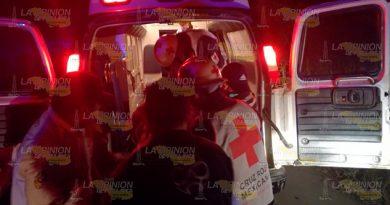 Riña Bar Tuxpan Deja Herido Por Arma Fuego