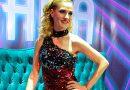 """Chantal Andere se prepara para estrenar el musical """"El beso de la mujer araña"""""""