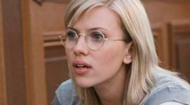 Scarlett Johansson Criticada Por Papel Transgénero