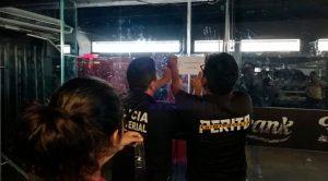 Se Mantiene Baja Incidencia Delictiva Veracruz