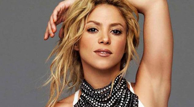 Shakira conquista Líbano