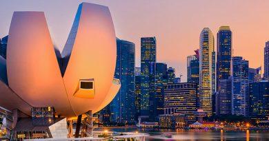 Singapur Sufre Peor Ciberataque Historia