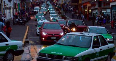 Solo 40 Ciento Vehículos Veracruz Verificados
