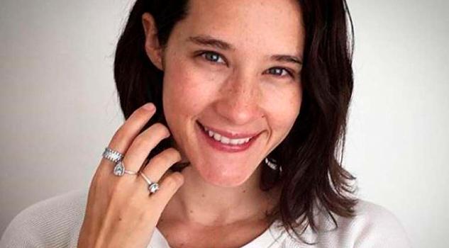 Ximena Sariñana Reaparece Como Mamá Presenta Bebé