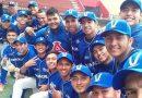 Veracruz está en la final del Nacional de Beisbol Sub 18