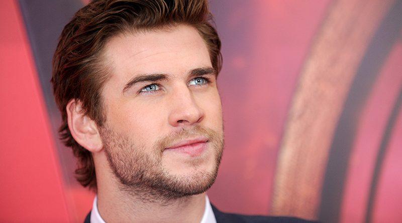 Liam Hemsworth, australiano de ojos azules un sueño echo realidad