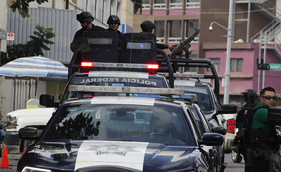 Aumentan secuestros, en 2018 van 64 plagios extorsivos