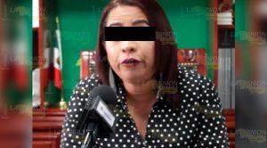 Alcaldesa Tamiahua Presunta Autora Intelectual Lord Croquetas Enfrenta Justicia
