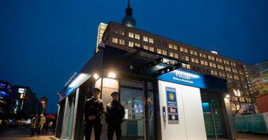 Alemania Detiene Islamista Radical Ruso Preparaba Atentado