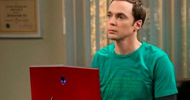 Así Despide Jim Parsons The Big Bang Theory