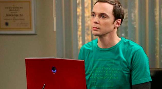 Así Despide Jim Parsons The Big Bang Theory