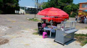 Atenta Alcalde Cazones de Herrera Contra Comercio
