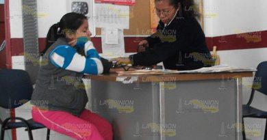 Aumenta Embarazos Entre Mujeres Secundaria Preparatoria Álamo