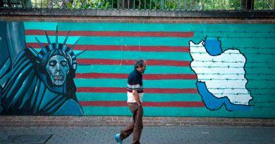 Bruselas Prohíbe Empresas Europeas Secundar Trump Boicot Irán