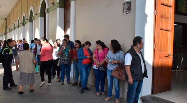 Córdoba Amatlán Fortín Sin Actas Nacimiento