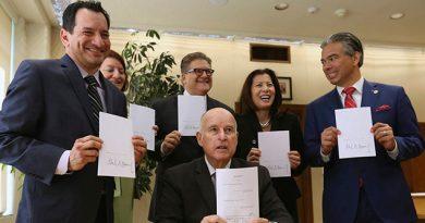 California Elimina Sistema Fianzas Condena Pobres Cárcel