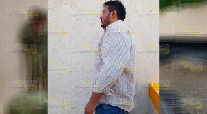Capturan Persona Martínez de la Torre Paquetes Droga