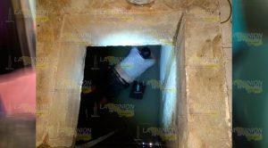 Casi Muere Ahogado Cisterna Casa