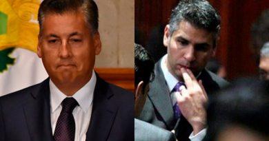 Cinco Diputados Federales Implicados Red Empresas Fantasma Pierden Fuero
