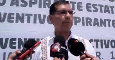 Coatzacoalcos Municipio Más Empeñado Crear Policía Municipal