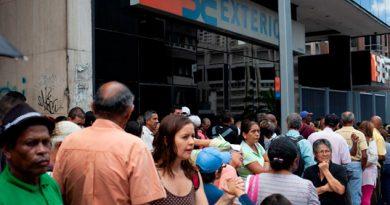 Compras Pánico Venezuela