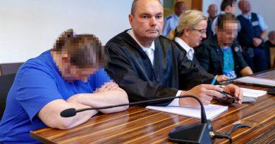 Condenan Pareja Alemana Por Vender Hijo Pedófilos Internet