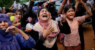 Constata ONU Genocidio Rohinyás Birmania