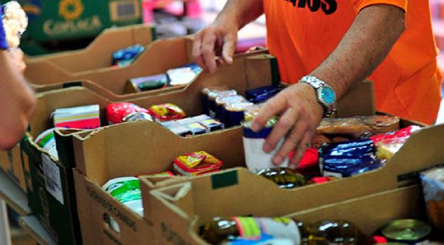 Crisis Económica Puerto Dispara Demanda Banco Alimentos