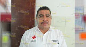 Cruz Roja Cerro Azul Convoca Mujeres