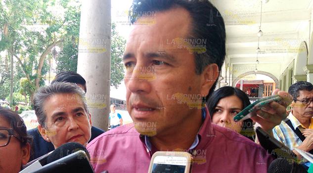Denuncia Gobernador Electo Agresiones Contra Morena