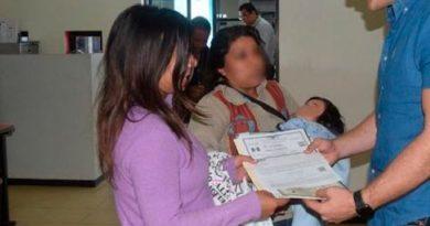 Detienen Mujer Vendió Niña 12 Años Córdoba