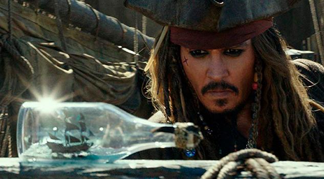 Disney Ya Planea Piratas Del Caribe 6 Sin Jack Sparrow