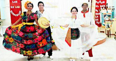 Domingo cultural en Naranjos