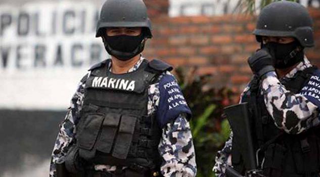 Ejército Marina Continuarán Apoyando SP Veracruz
