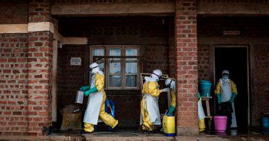 El Ébola Avanza Sin Control Congo Suma 44 Muertos