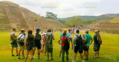El Tajín Pilar Crecimiento Turístico Veracruz Armengual