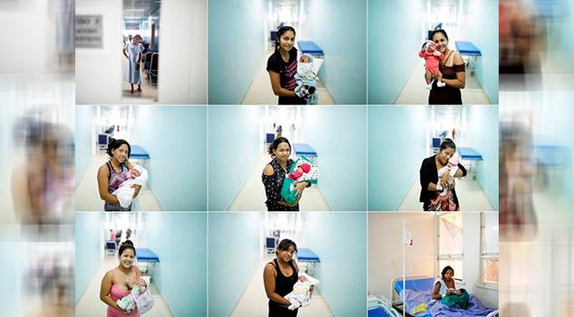 Embarazadas Venezolanas Huyen Brasil Para Dar Luz