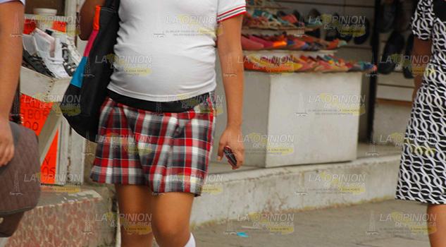 Embarazos Alto Riesgo Zona Rural Tihuatlán