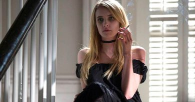 Emma Roberts Promete Hacer Historia American Horror Story