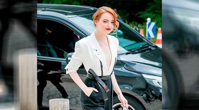 Emma Stone Revela Por Qué No Está Redes Sociales