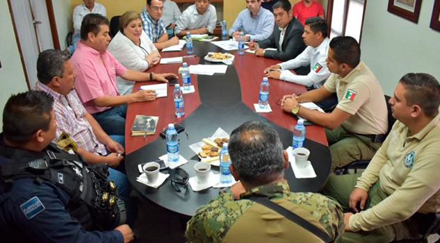 En Córdoba Implementarán Operativo Seguridad Para Copa Panamericana