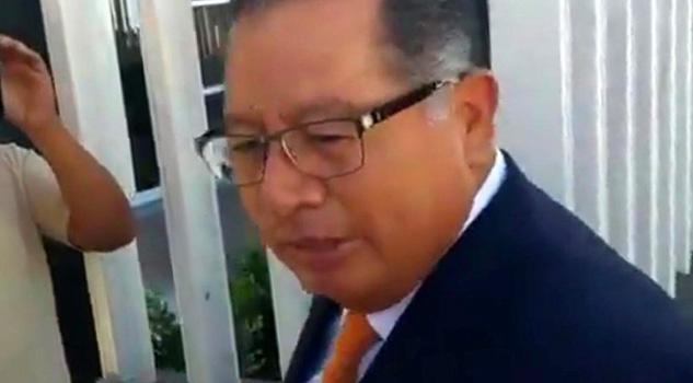 En Nueva Audiencia Reiteran Vinculación Proceso Contra Flavino Ríos