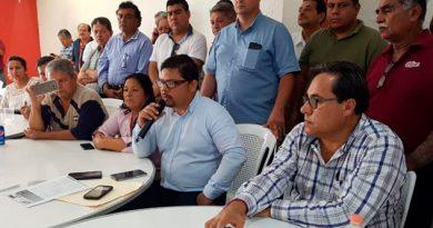En Sur Transportistas Piden Autorizar Aumento Tarifa Pasaje