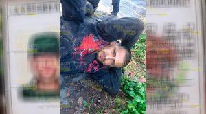 Enfrentamiento Entre Policías Delincuentes Xalapa