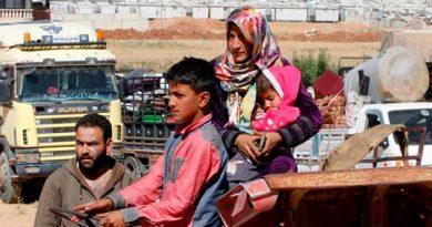 Estado Islámico Secuestra Al Menos 16 Niños Siria